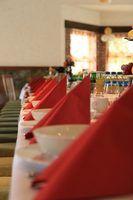 As reclamações dos clientes são abundantes com restaurante.
