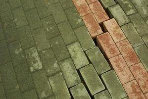 Perigos de rachaduras em paredes de tijolo