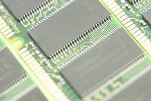 Especificações de memória ddr2