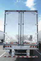 Definição de seguro de responsabilidade do caminhão do motor contingente