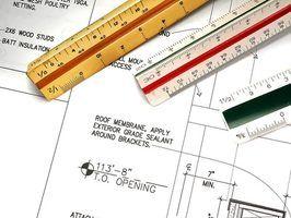 Requisitos de grau para um arquiteto