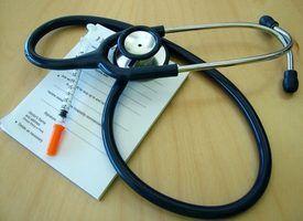 Graus para se tornar um pediatra