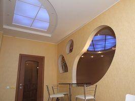 Idéias de design para uma janela pass-through