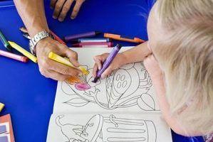 Projeto idéias para um quarto do exame pediátrico