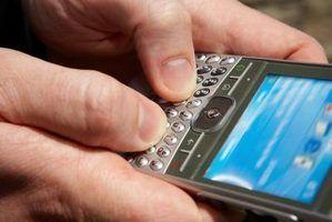Diferença entre móvel web e wap