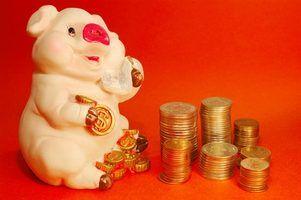As diferenças entre taxa de juros e apy