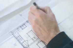 As diferenças entre o manual e cad de desenho