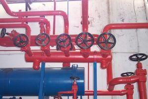 As diferenças entre steamfitters & pipefitters