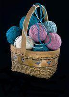Direções para toalhas de prato tricô