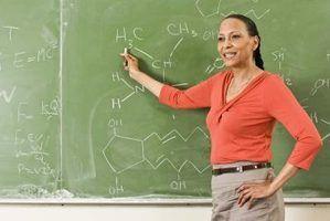 Desvantagens de ser um professor