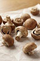 Desvantagens de cultivo de cogumelos em ambientes fechados