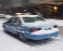 Desvantagens de câmeras da polícia