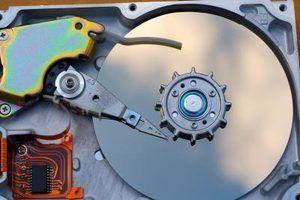 Testes de velocidade em disco para ubuntu