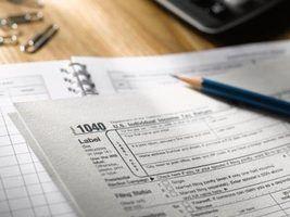 Formulário do irs 1099-b perguntas