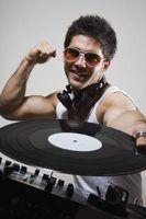 Do-it-yourself de distribuição de música