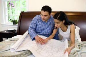Você tem que ter uma licença de construção para remodelar uma casa?