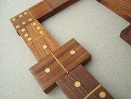 Dominos para iniciantes