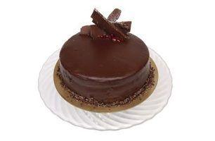 Bebidas que vão com bolo de chocolate
