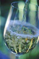 Vida e armazenamento de vinho de sobremesa shelf