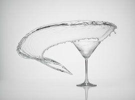 Bebidas com vodka espresso