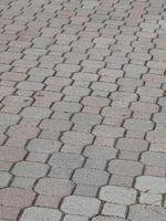 Opções driveway pavimentação
