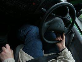 Leis de dirigir alcoolizado na suécia