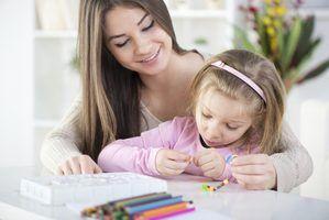 Ofícios fáceis de natal para crianças de 9 anos