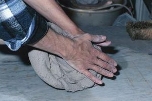 Ideias escultura fácil de argila