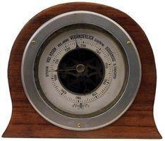 Fácil instrumentos meteorológicos caseiros para crianças