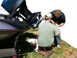 Objectivos de desempenho do empregado para mecânicos de manutenção