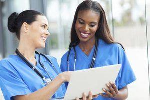 Essentials de orientação gerente de enfermagem