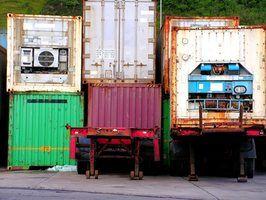 Requisitos de embalagem de exportação