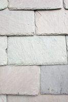 Idéias de cores de pintura exterior para uma casa com um telhado branco