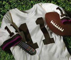 Fatos sobre transmissões desportivas