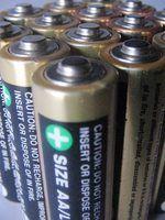 Fatos sobre baterias