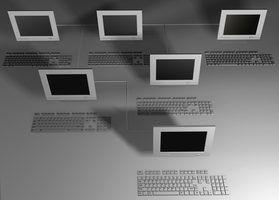 Características dos sistemas operacionais de rede