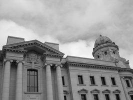 Orientações felony condenação por georgia