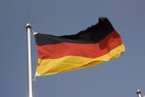 Restrições de viagem felony na alemanha