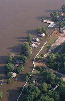 Regulamentos fema sobre grandes reparações à propriedade em uma zona de inundação