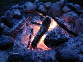 Requisitos fire pit