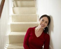 Revestimento de pavimentos, ideias para escadas