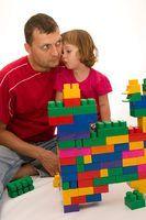 Atividades autismo andar de tempo