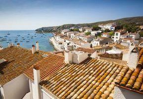Leis da flórida sobre telhados