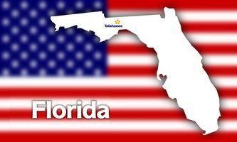 Florida regras para a liberdade condicional controle da comunidade