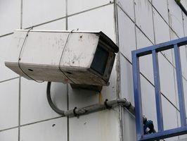Leis de vigilância por vídeo florida