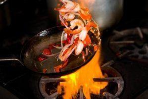 Alimentos idéias para um churrasco restaurante