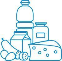 Lista de verificação de teste de alimentos
