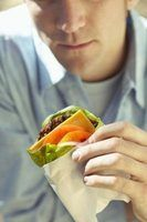 Alimentos para comer em atkins