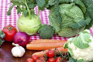 Alimentos com sulforafano