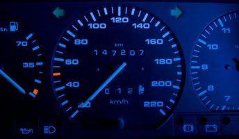 Ford 2002 códigos de erro explorer